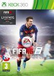 Porovnat ceny Electronic Arts XBOX 360 hra - FIFA 16