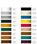 Porovnání ceny AUSTIS | Eternal Mat Akrylátový ETERNAL mat akrylátový 0,7 kg světle šedá 02