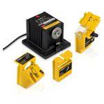Porovnání ceny POWER PLUS Bruska multifunkční POWERPLUS POWX1350