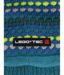Porovnat ceny Zeleno-modrá chlapčenská vzorovaná čiapka LEGO Wear Ace